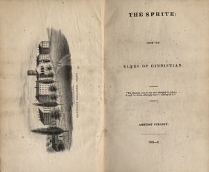 The Sprite.
