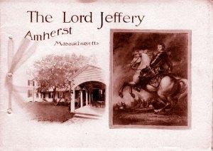 Lord Jeffery Inn Booklet