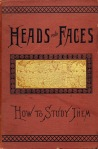 Head and Faces by Nelson Sizer and H. S. Drayton, 1887.