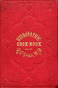 hydropathic cookbook