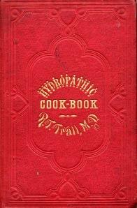 hydropathic cookbook