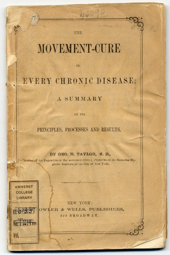 movement cure