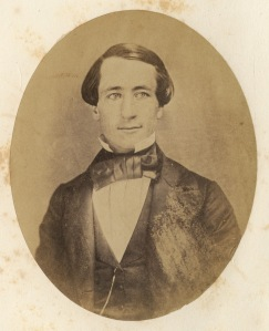 William S. Clark commanded the 21st Massachusetts Volunteers, in which Frazar Stearns served.  He would have known