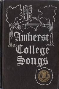 Amherst College Songs (1906)