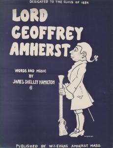 """Lord Geoffrey Amherst"" (1907)"