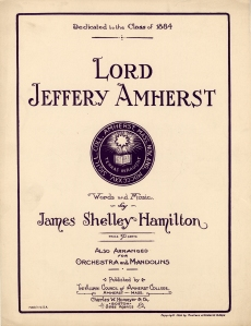 """Lord Jeffery Amherst"" (1926)"