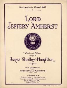 """Lord Jeffery Amherst"" (1926)"