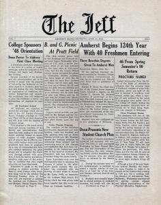 The Jeff (June 1944)