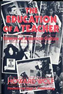 Education of a Teacher