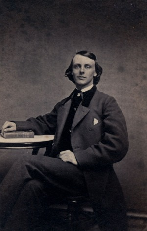 Charles Sweetster (AC 1862)
