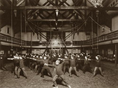 Pratt Gymnasium