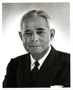 Charles E. Merrill (AC 1908)