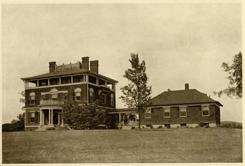 Pratt Health Cottage