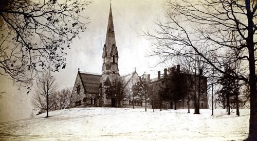 Stearns Church