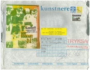 Lomholt, Niels 1985