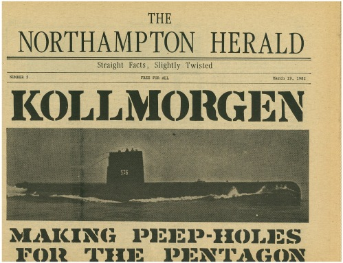 The Northampton Herald 1982