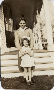 Howard Groskloss (AC 1930) and Rosemary Sprague