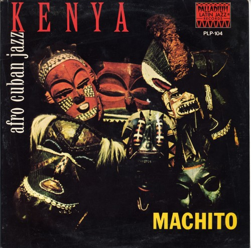 "Machito ""Kenya"""