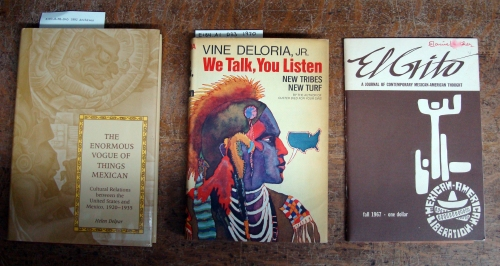 We Talk You Listen