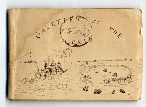 Gazetter of the World