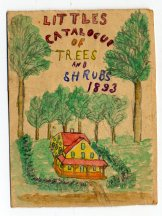 Catalogue of Trees and Shrubs
