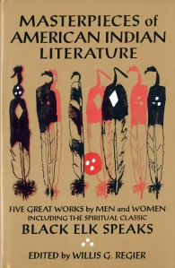 Masterpieces of American Indian Literature (1993)