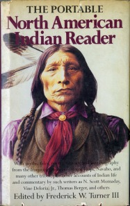 The Portable North American Indian Reader (1974)