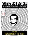 Citizen Poke