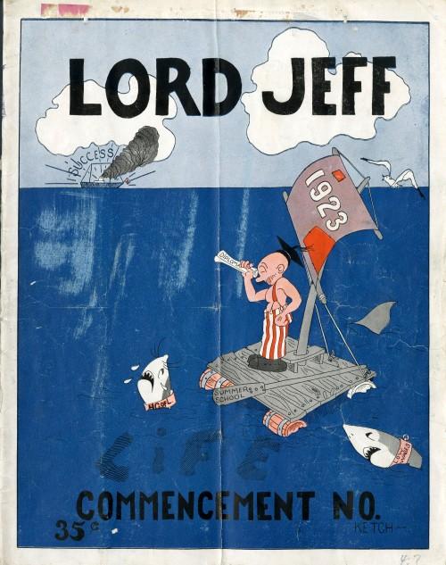 Lord Jeff 1935