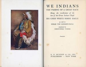 We Indians