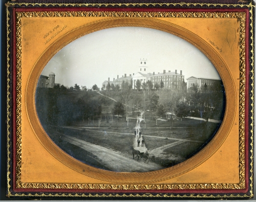 1-College-Row-ca-1855-ambrotype