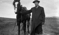 Earl Ward, ca. 1910