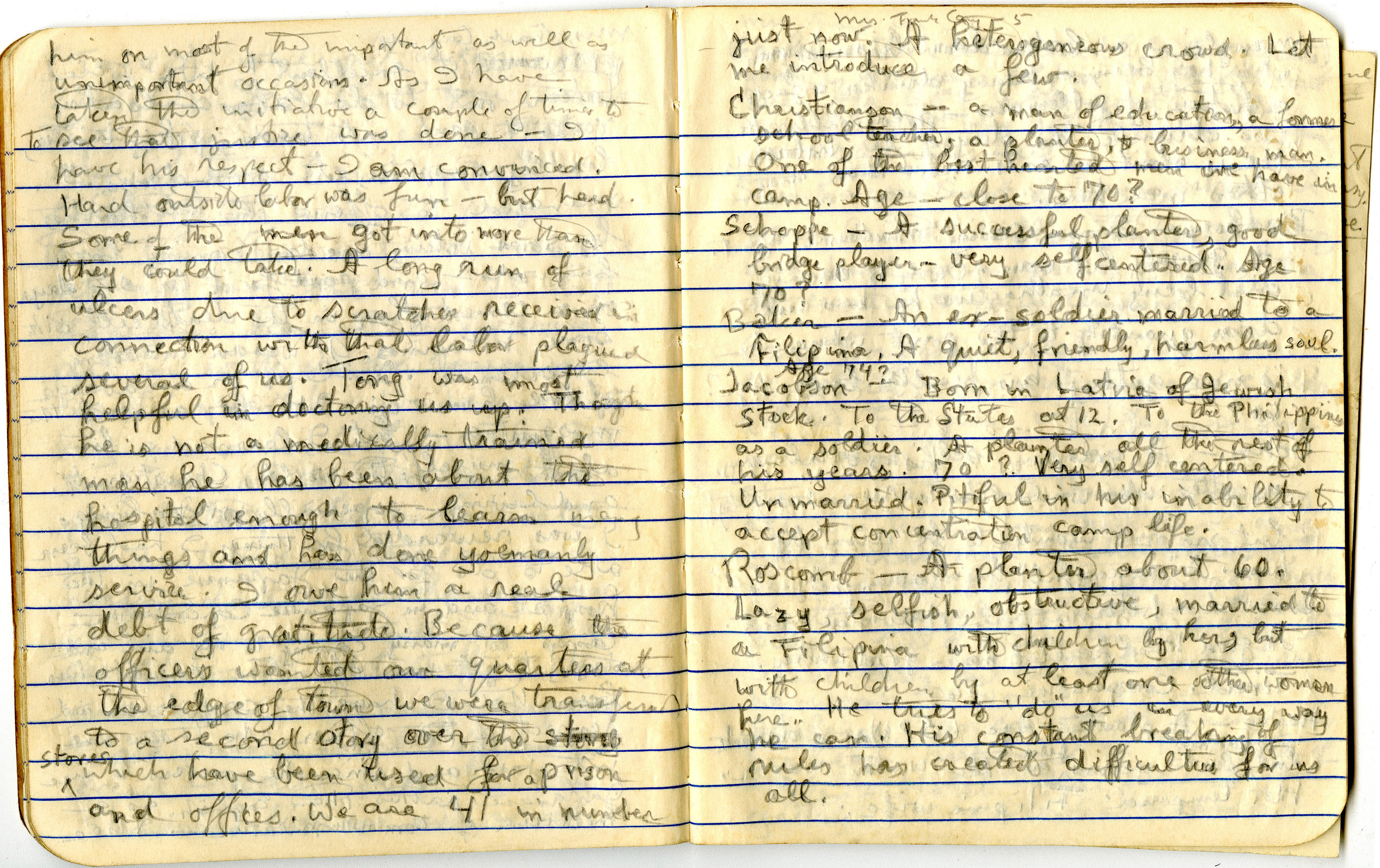 description of japanese internment camps essay City in the sun: the japanese concentration camp at poston, arizona  of anti- japanese movement, causal summary, and description of life in camp  a  classic pictorial essay on the internment, based on 1971 exhibit at the presidio of  san.