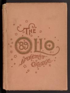The Olio. (1889)