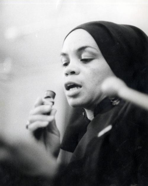 Sonia Sanchez