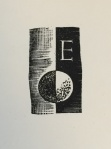 Equinox pressmark (designed by John Heins)