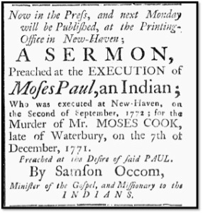 The Connecticut Journal, And The New-Haven Post-Boy. October 30, 1772