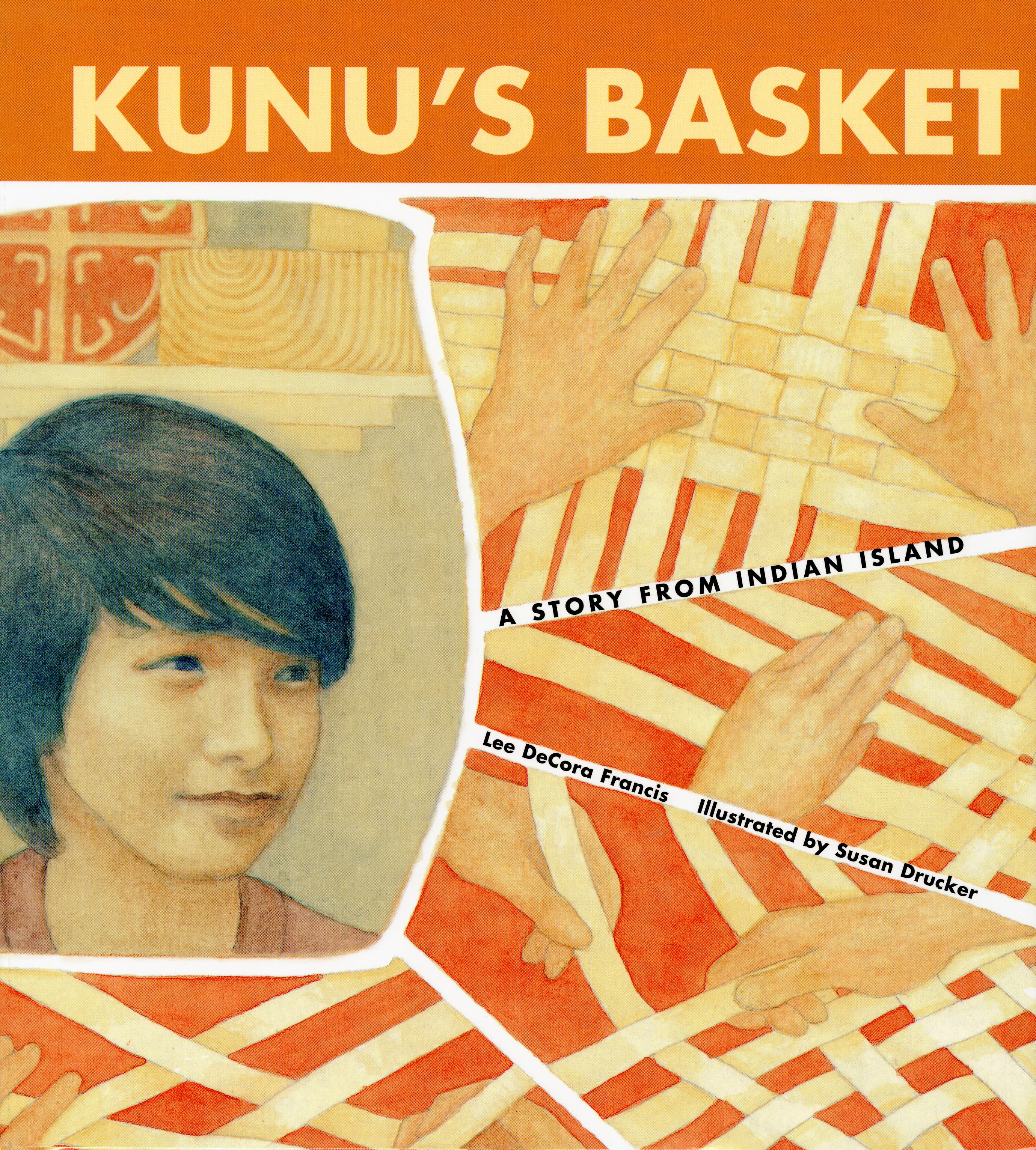 Peters The Spiritualist Tradition Kunus Basket