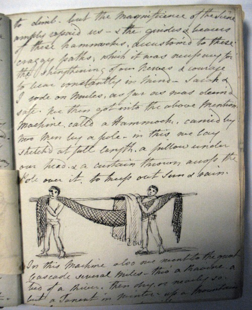 Lady Amherst Diary vol. 1, 1823-24.