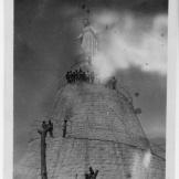 "On verso, ""Our trip to Hariseh"" (Dicran Berberian to Laurens Seelye, April 20, 1926.)"