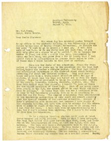WCSB-LHS-to-Clarence-Young-1923-Aug-6-p1