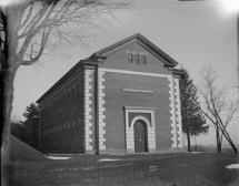 Appleton Hall, 1896