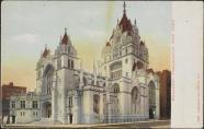 Broadway Tabernacle, ca. 1905