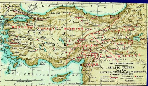 Turkey-missions-map