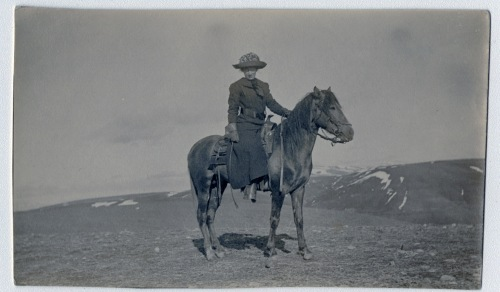 Ward_Dora-ca1912-on-horse-adj