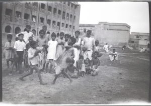 Boxing in Calcutta, 1930-32