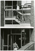 Social dorms- Pond stairwell B&G b19 f23