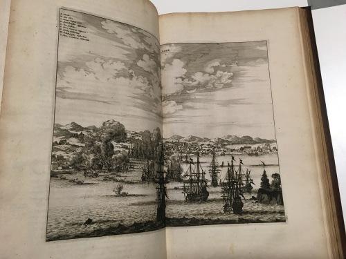 America 1671 Lima