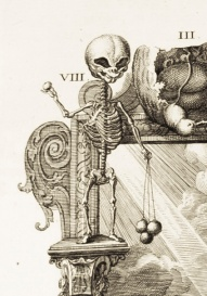 Physica Sacra, 1731, plate 23, VIII
