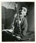 """Mary-Averett Seelye in """"Lily O'Grady"""" by Edith Sitwell."""